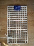 ワイヤーネット62×33cm
