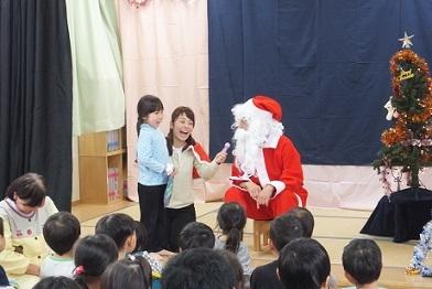 ブログクリスマス7