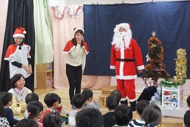 ブログクリスマス8