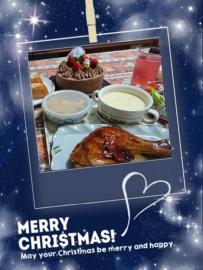 Christmasdinner