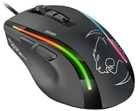 ROCCAT Kone EMP -Max Performance RGB Gaming Mouse(正規保証品) ROC-11-812-AS