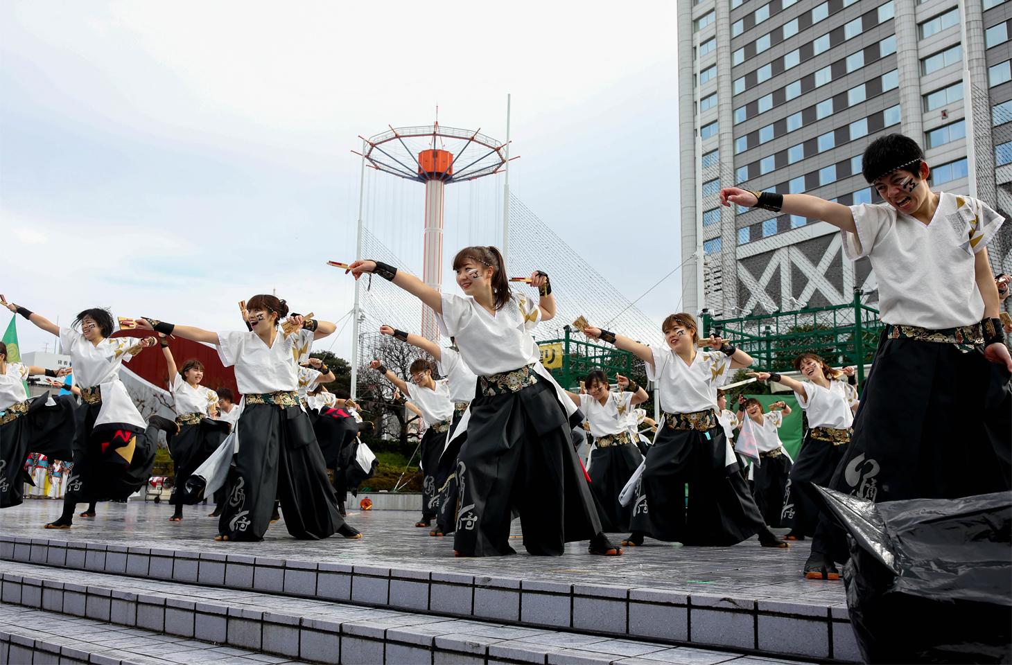 """早稲田大学""""踊り侍"""".jpg"""
