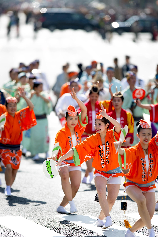 日本橋・京橋まつり 大江戸活粋パレード.jpg