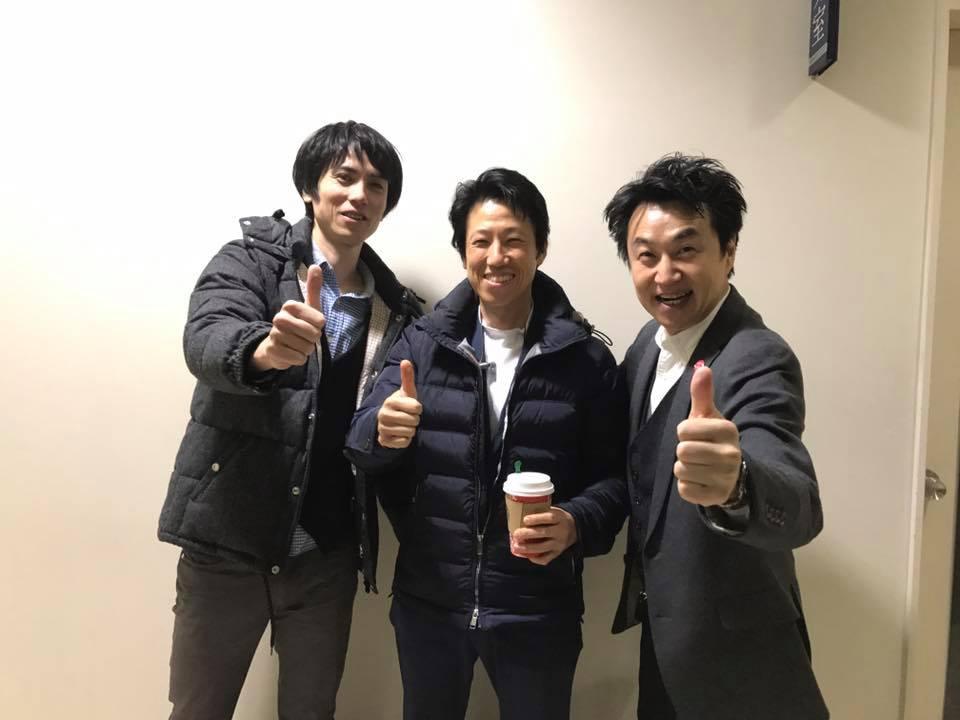 ICEE2016with田村さん安河内さん
