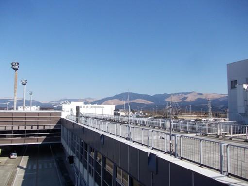 20170203_空港屋上から1
