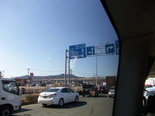20170203_松島バイパスを右折