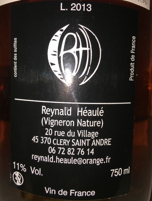 Silice en Bulles Reynald Heaule part2