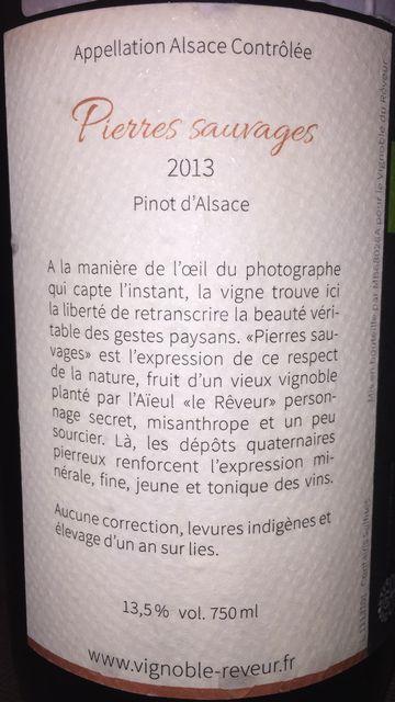 Pierres sauvages 2013 part2