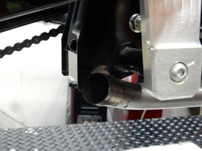 HRC GROMカップ用マフラー (5)