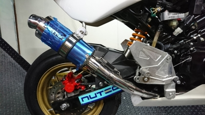 HRC GROMカップ用マフラー (22)