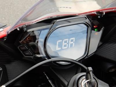 新型CBR250RR ノーマル (12)