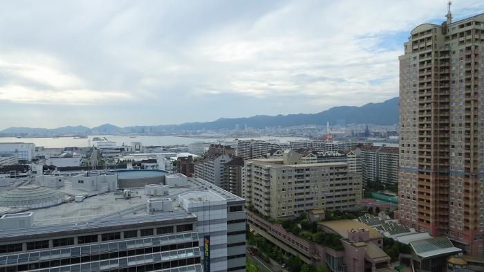 神戸シェラトン部屋 (5)