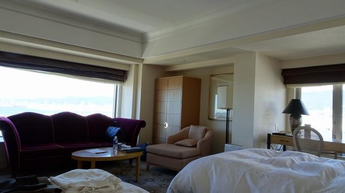 神戸シェラトン部屋 (2)