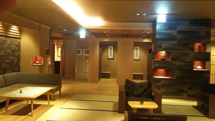 神戸シェラトン部屋 (8)