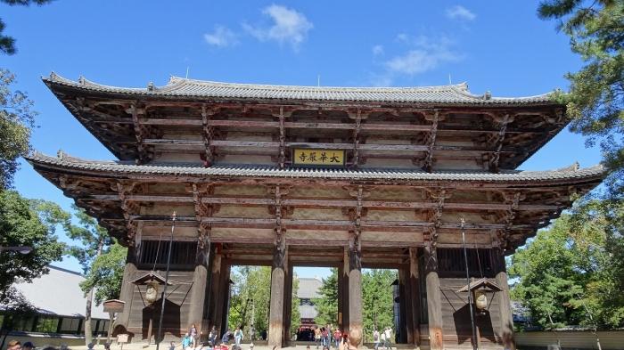 奈良観光 (5)
