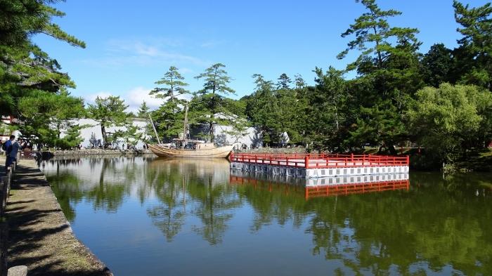 奈良観光 (6)