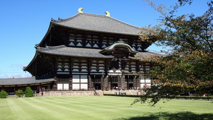 奈良観光 (7)