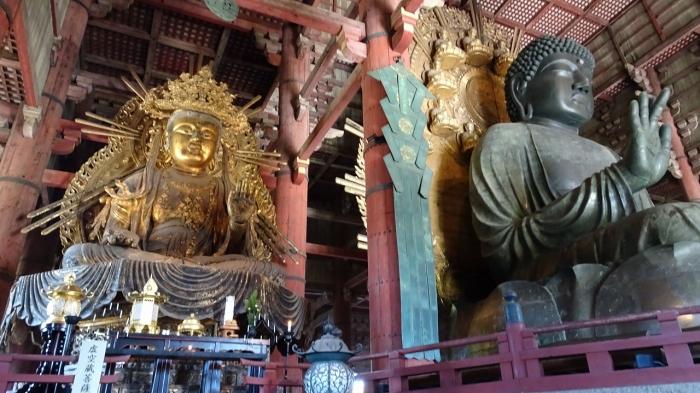 奈良観光 (9)