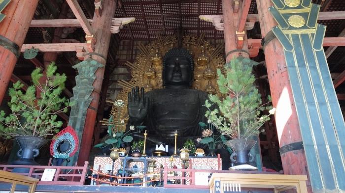 奈良観光 (8)