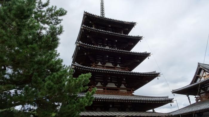 奈良観光 (14)