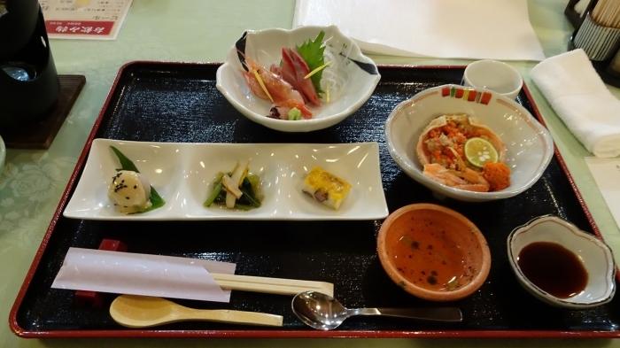 湯楽里食事 (1)