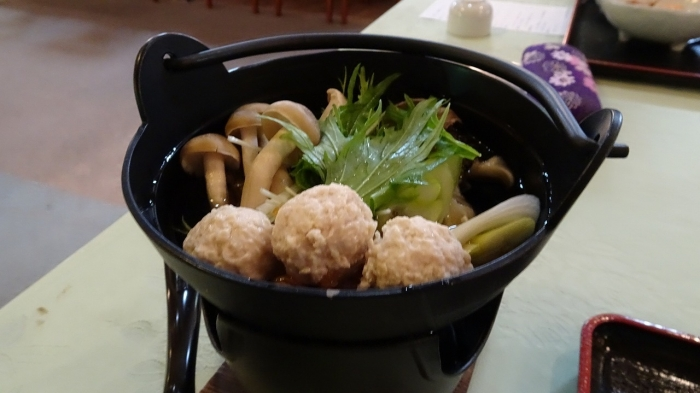 湯楽里食事 (2)