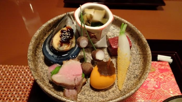 しょうげつ食事 (1)