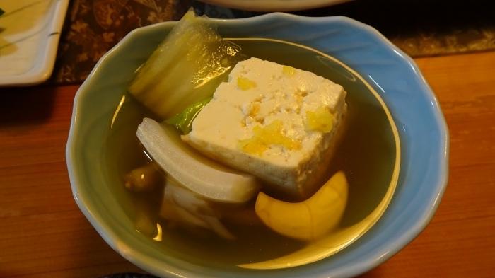 大見山荘食事 (4)