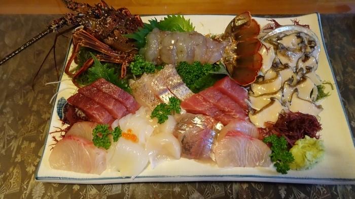 大見山荘食事 (6)