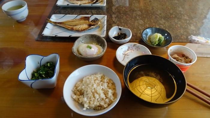 大見山荘食事 (8)