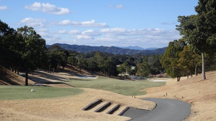 合歓ゴルフ (5)