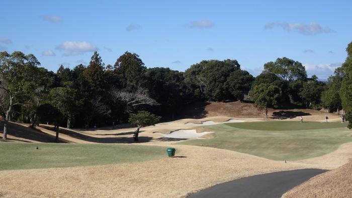合歓ゴルフ (1)