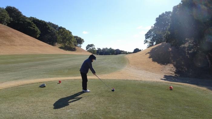 合歓ゴルフ (2)