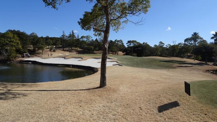 合歓ゴルフ (3)