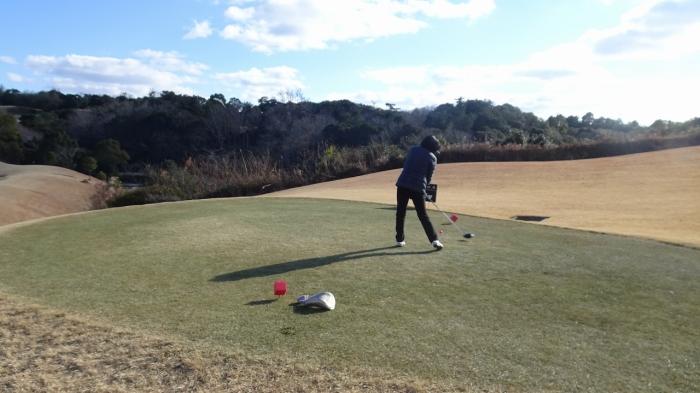 合歓ゴルフ (8)