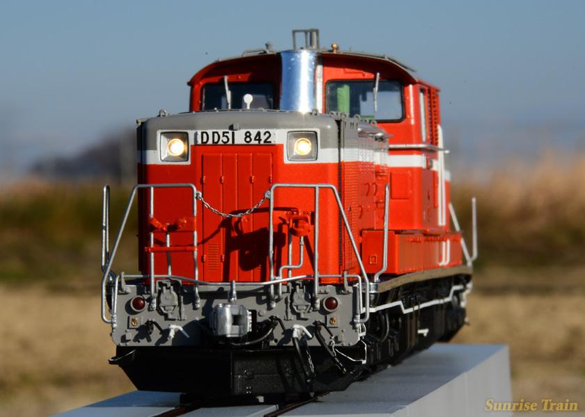 DD51888 八高訓練