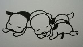 チビーズ1