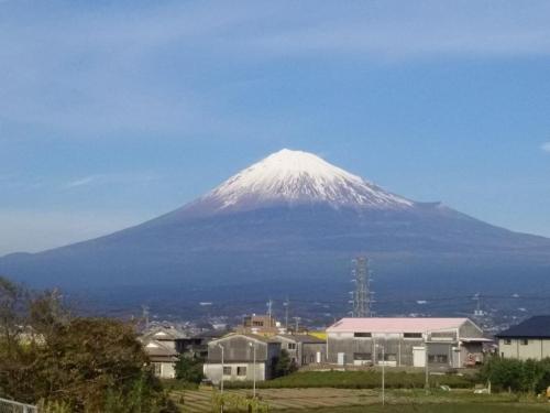 20161204富士山