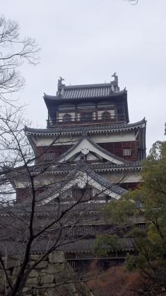 広島城・銘切り実演 014-001