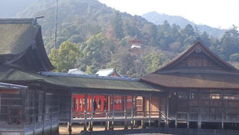 新年安全祈願登山(弥山) 004-001