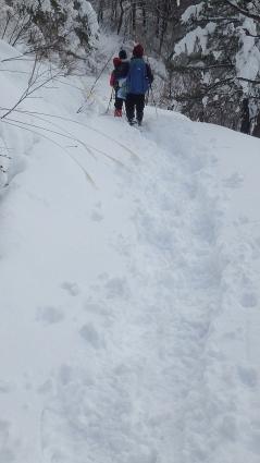 SYK(山遊会)深入山 011-001