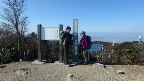 淡路島・諭鶴羽山 041