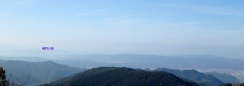 淡路島・諭鶴羽山 044-002