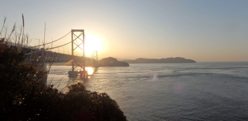 淡路島・諭鶴羽山 106-002