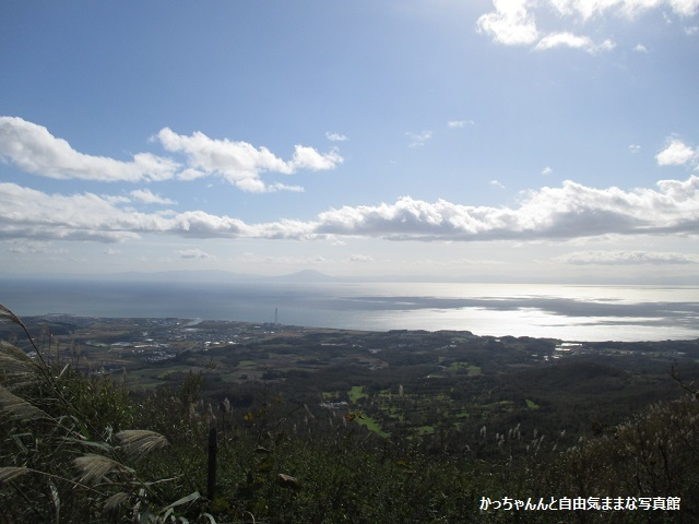 有珠山からの撮影 (3)