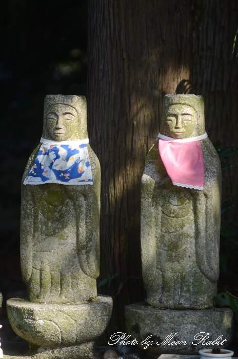 六地蔵 前神寺