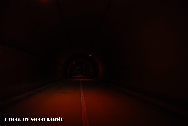 大永山トンネル 愛媛県道47号新居浜別子山線