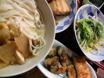 blog Cooking, Dinner, Inaniwa Udon, Oyster & Yuba_DSCN3146-10.10.16.jpg