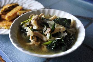 blog 190 Cooking, Kale & Mushroom Soup with Tempeh, Mendocino, CA_DSC4153-12.9.16.jpg