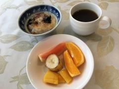 ニセコひらふ亭朝ご飯